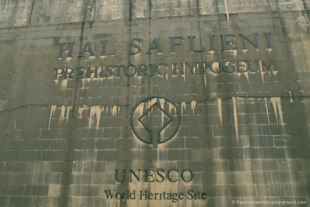 UNESCO Sights Visited 100-150-6