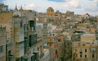 UNESCO World Heritage Sites in Malta