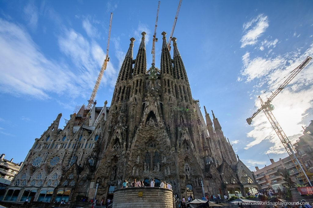 Barcelona Gaudi Must See Sights-13
