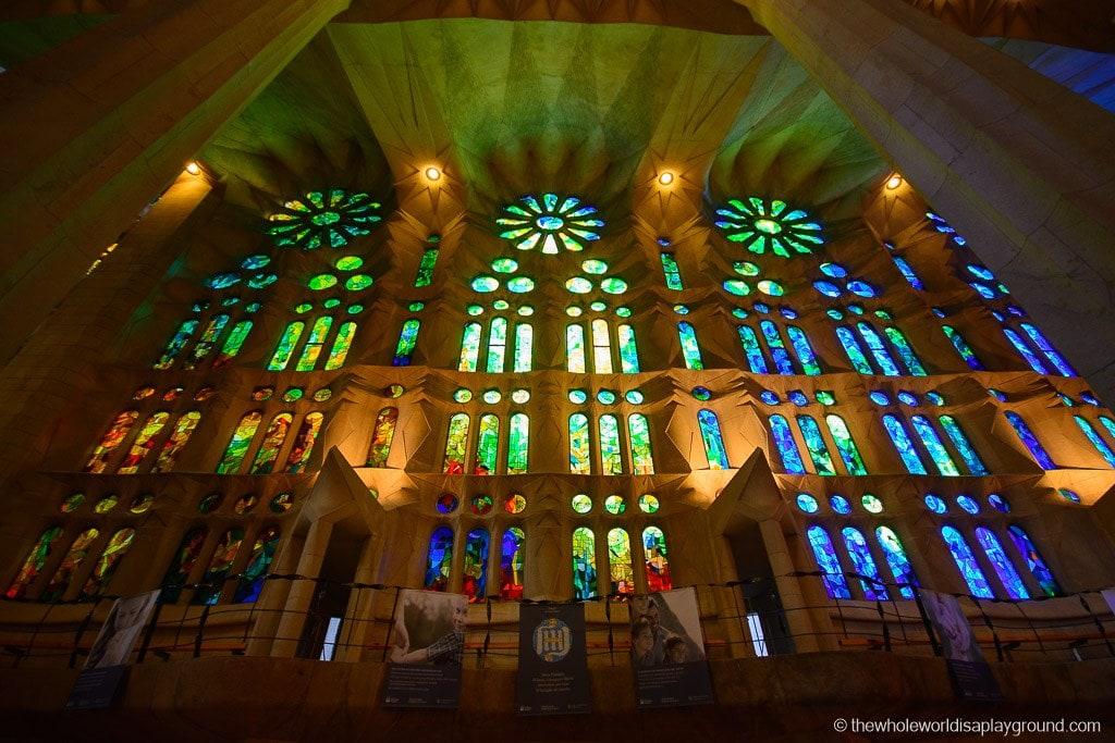 Barcelona Gaudi Must See Sights-21