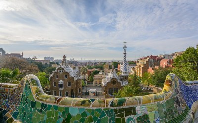 9 of the best Gaudi Sights in Barcelona: our favourite must see Gaudi works!