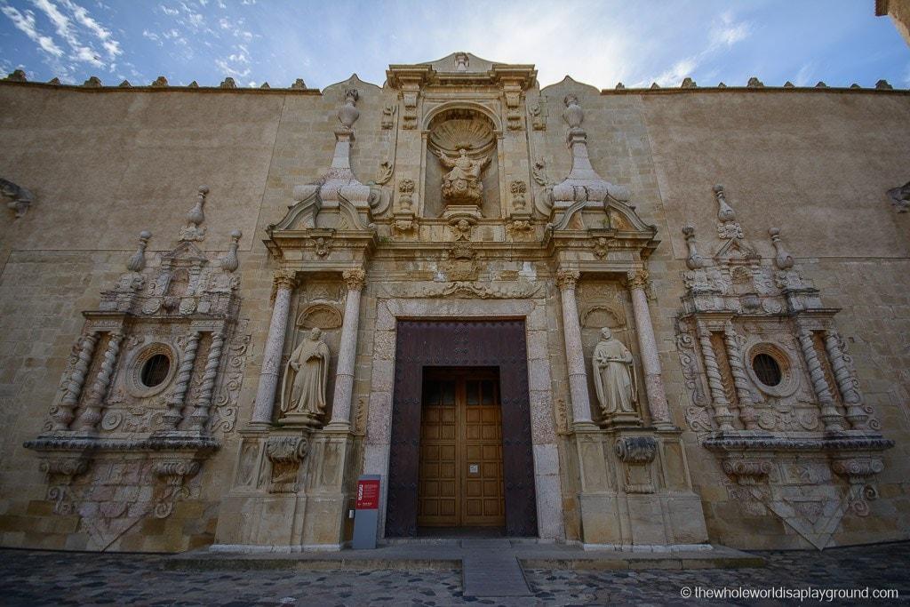 Barcelona Poblet Monastery Santa Maria de Poblet UNESCO-15