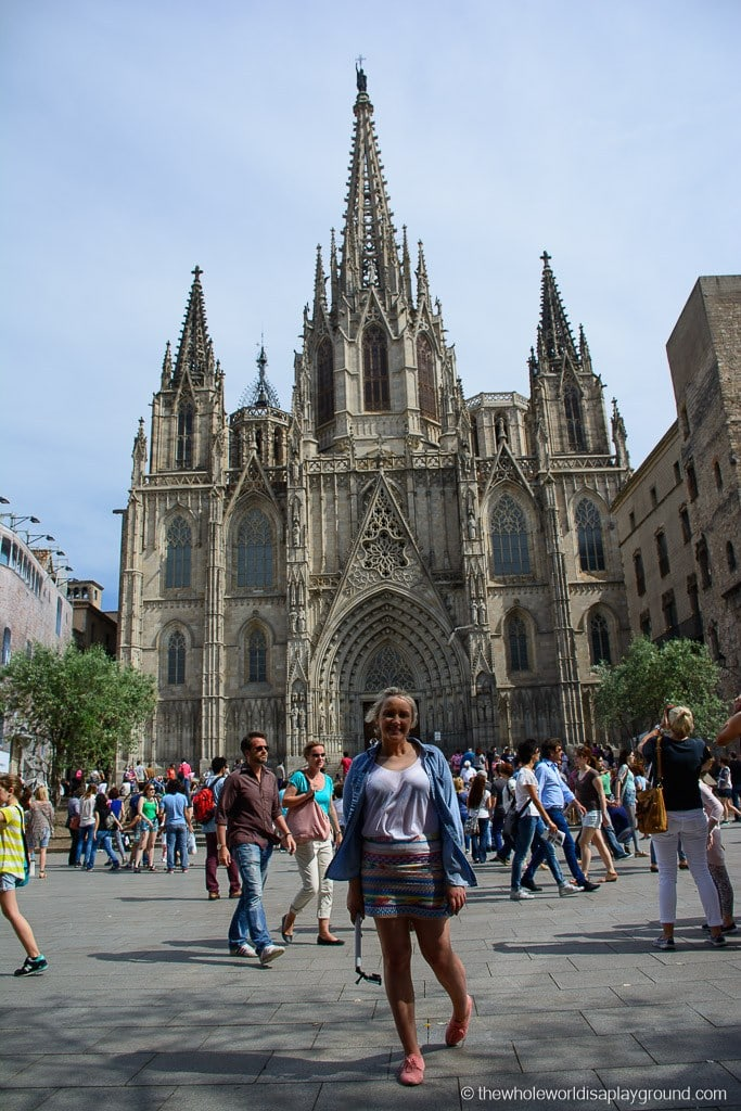 Barcelona Top Must See Sights-43