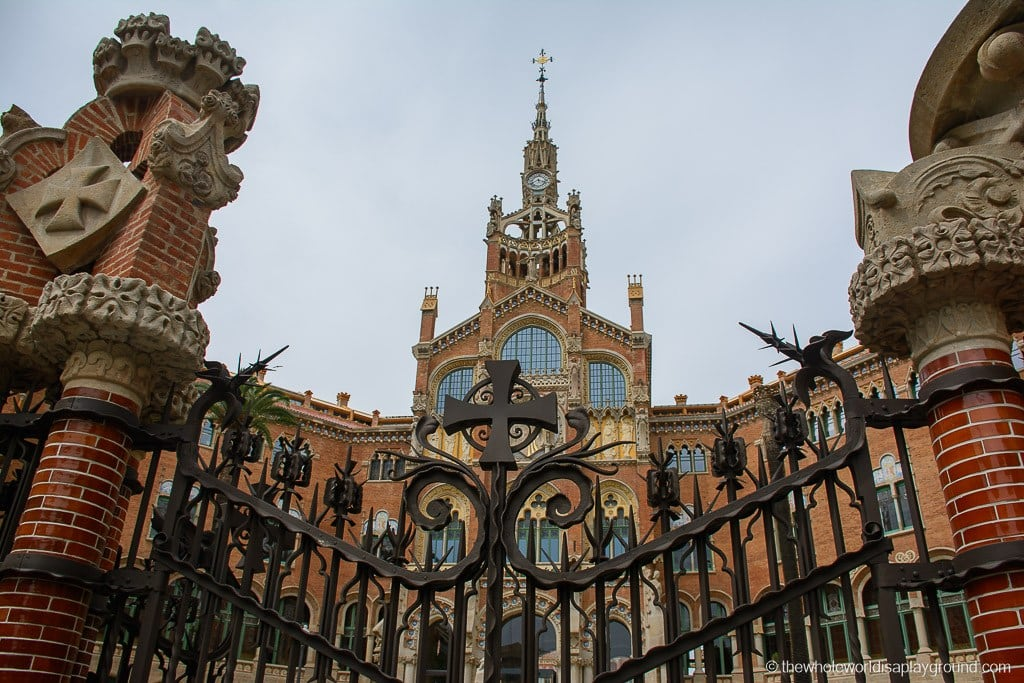 Barcelona Top Must See Sights-8