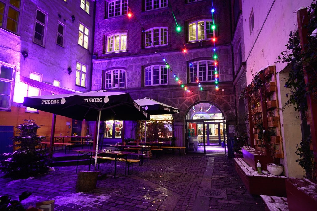 Denmark Copenhagen Must Sees-18