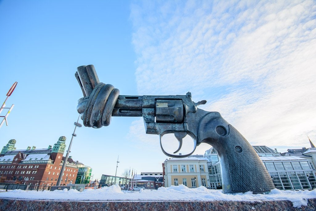 Denmark Copenhagen Must Sees-20