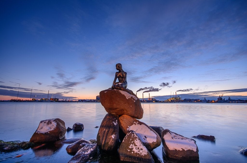 Copenhagen: 15 of the best sights and day trips – our tips and must see sights!