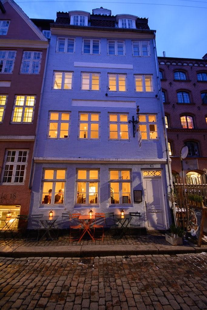 Denmark Copenhagen Must Sees-33