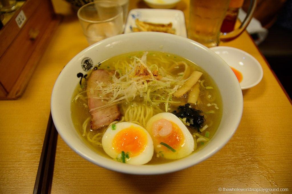 Japan Two Week Itinerary Tokyo-44