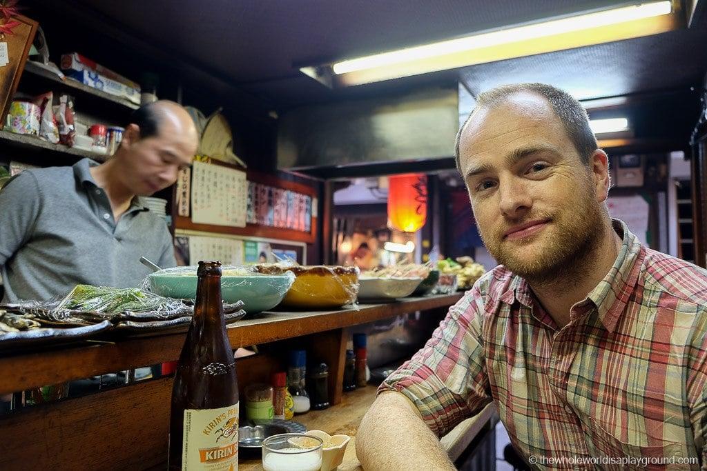 Japan Two Week Itinerary Tokyo-47