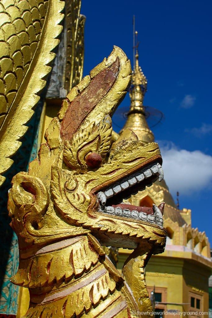 Myanmar Visit Mount Popa-15