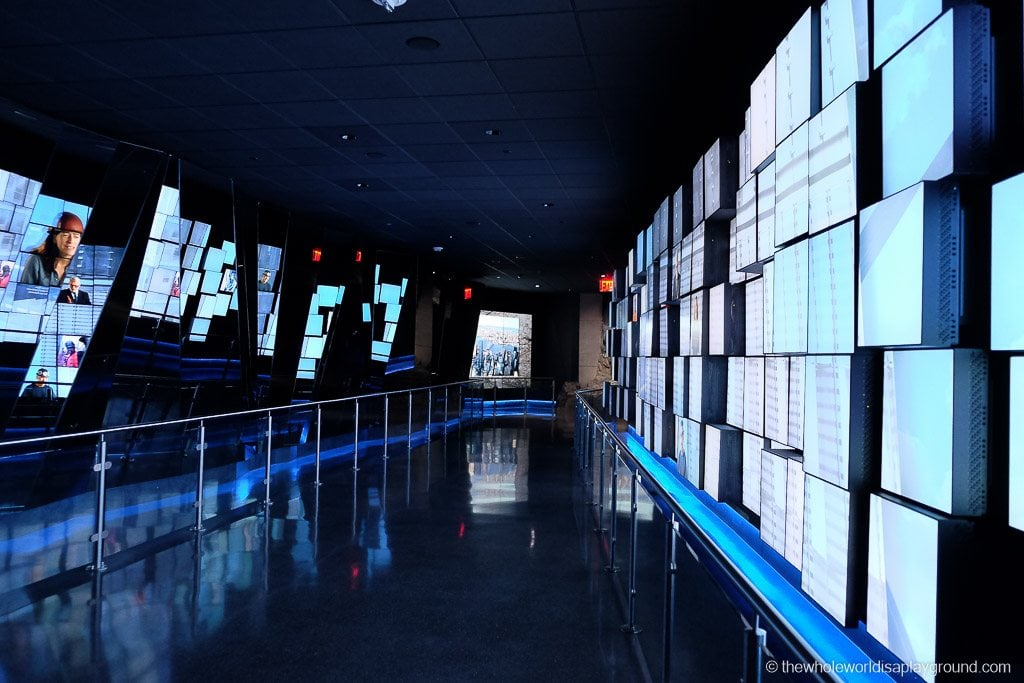 New York City Visit One World Trade Observatory-8