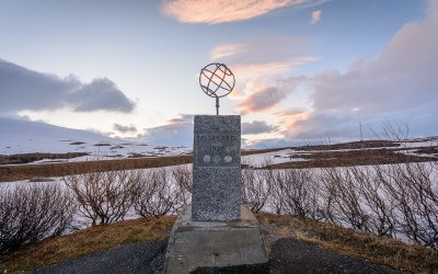 Driving to the Arctic Circle, Norway: our bucketlist road trip to the Arctic!