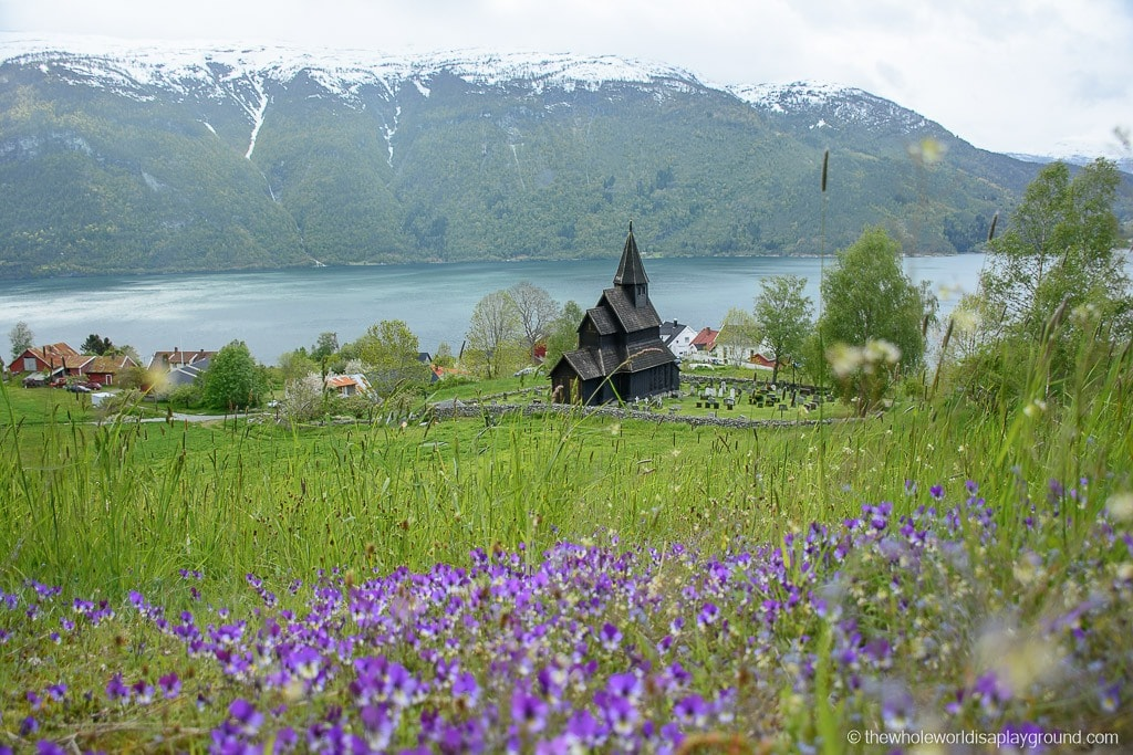 Norway Ultimate Must See Sights Road Trip-25