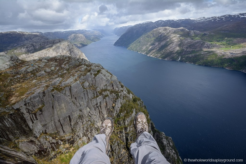 Norway Ultimate Must See Sights Road Trip-8