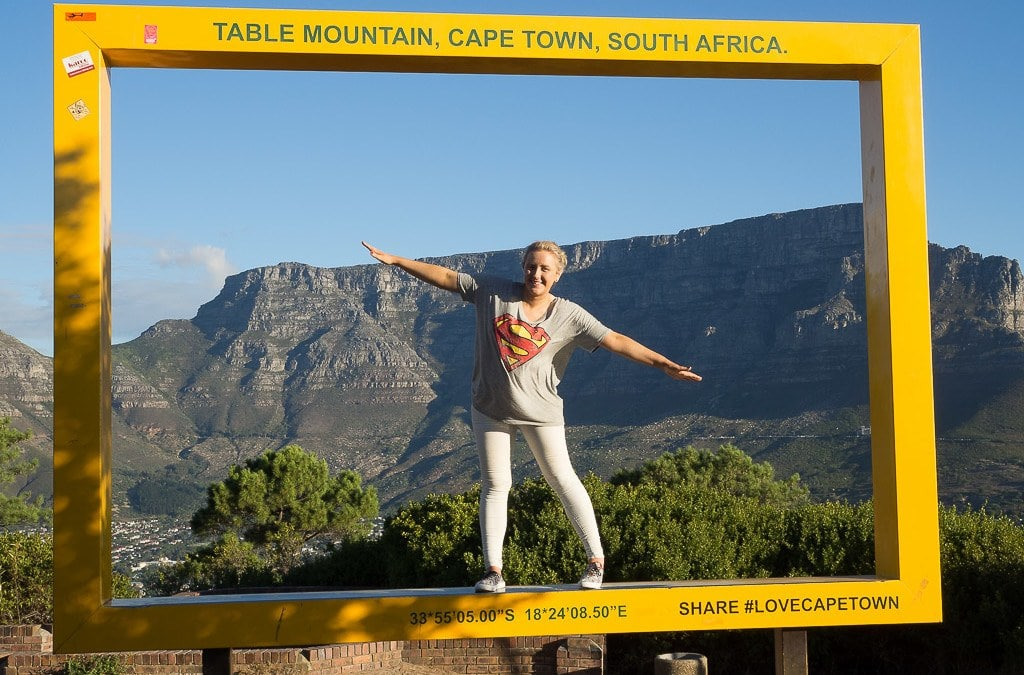 Cape Town: 15 of the best sights! Our tips and must see sights!
