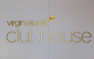 Virgin Atlantic Clubhouse JFK Review: Virgin Business Class Lounge New York