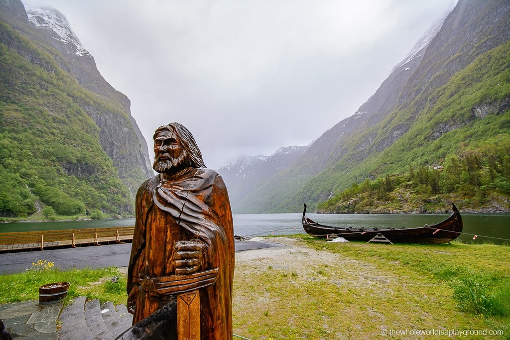 Norway Ultimate Must See Sights Road Trip-68