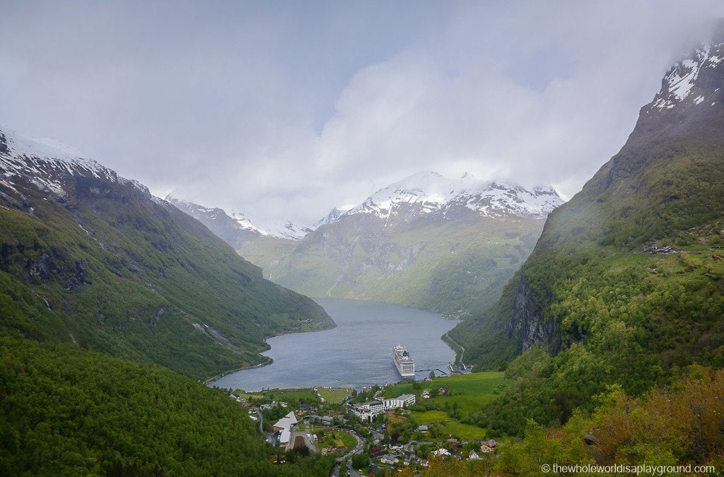 Norway on a budget: how to save money travelling in Norway