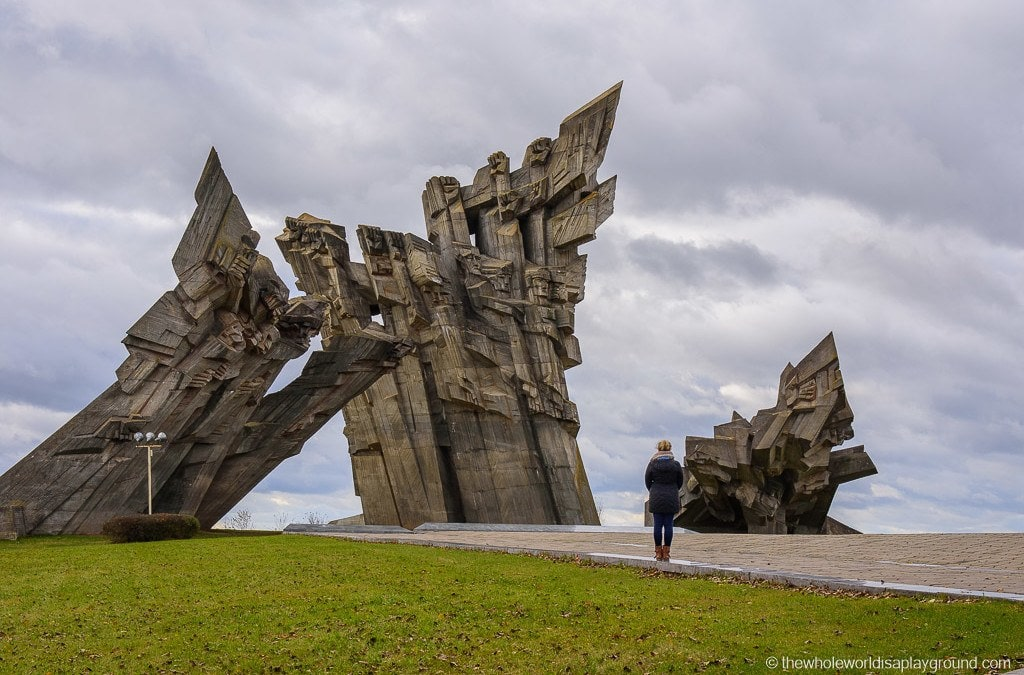 Ultimate Baltic Road Trip Itinerary: a drive through Lithuania, Latvia and Estonia!
