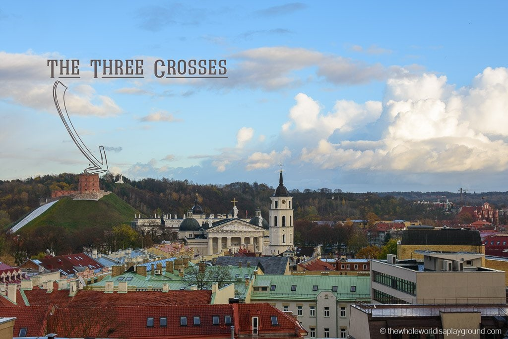 Lithuania Vilnius Must See Sights UNESCO-10