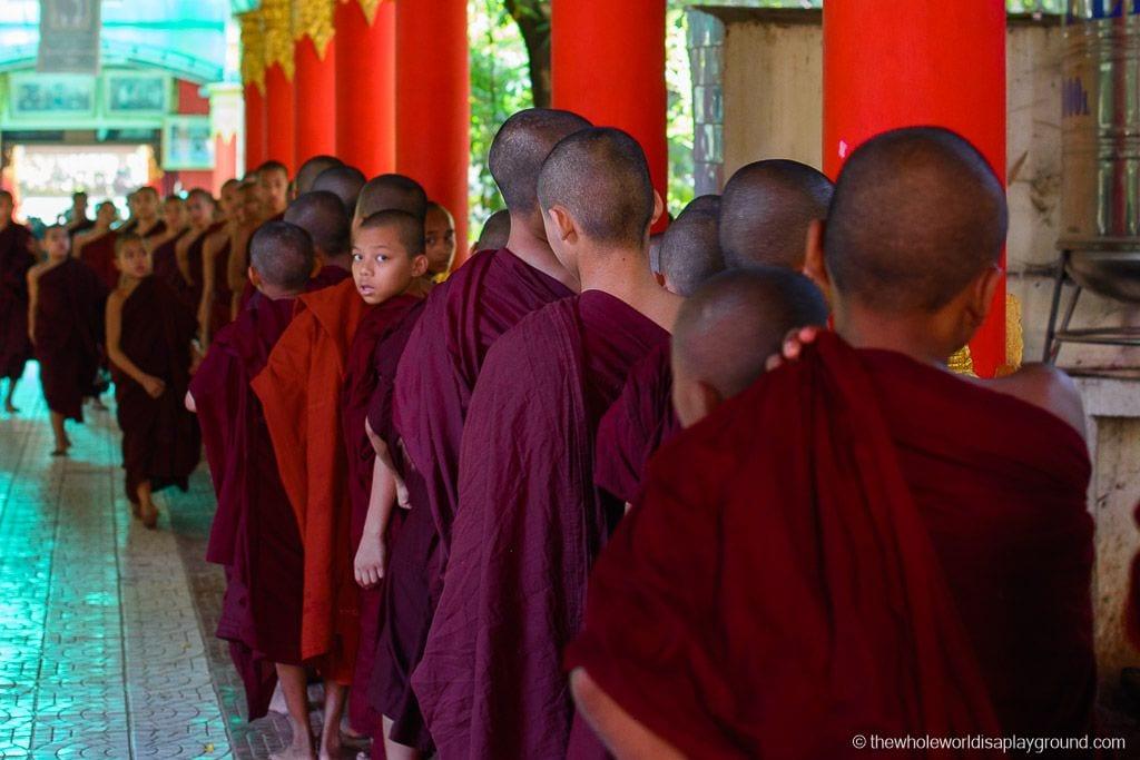 Myanmar Yangon Must See Sights-13