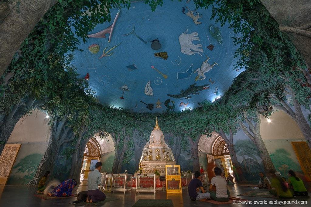 Myanmar Yangon Must See Sights-15