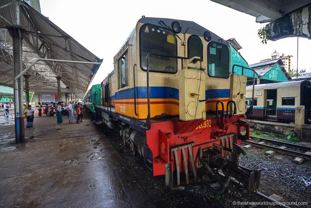 Myanmar Yangon Must See Sights-17