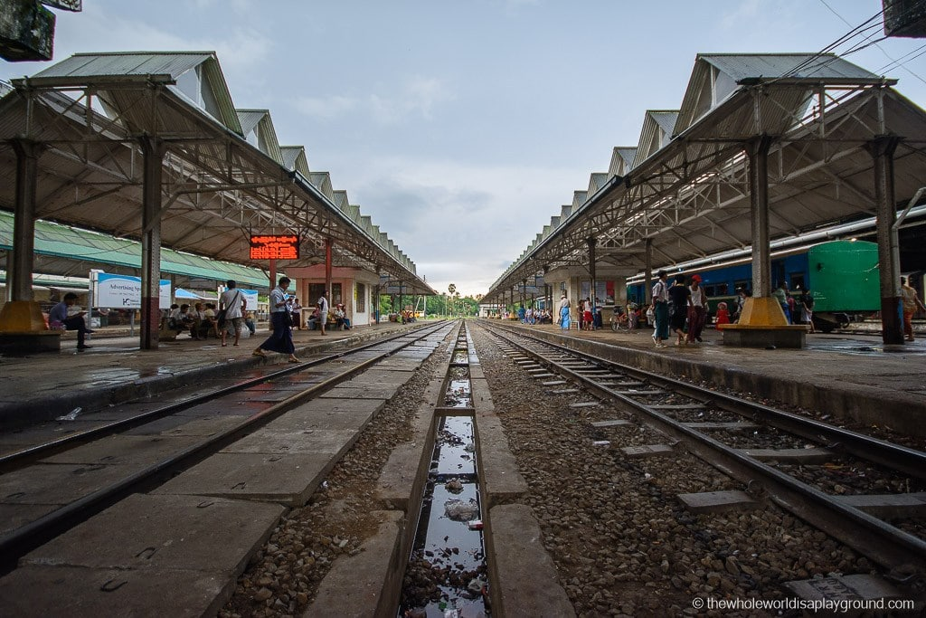 Myanmar Yangon Must See Sights-18