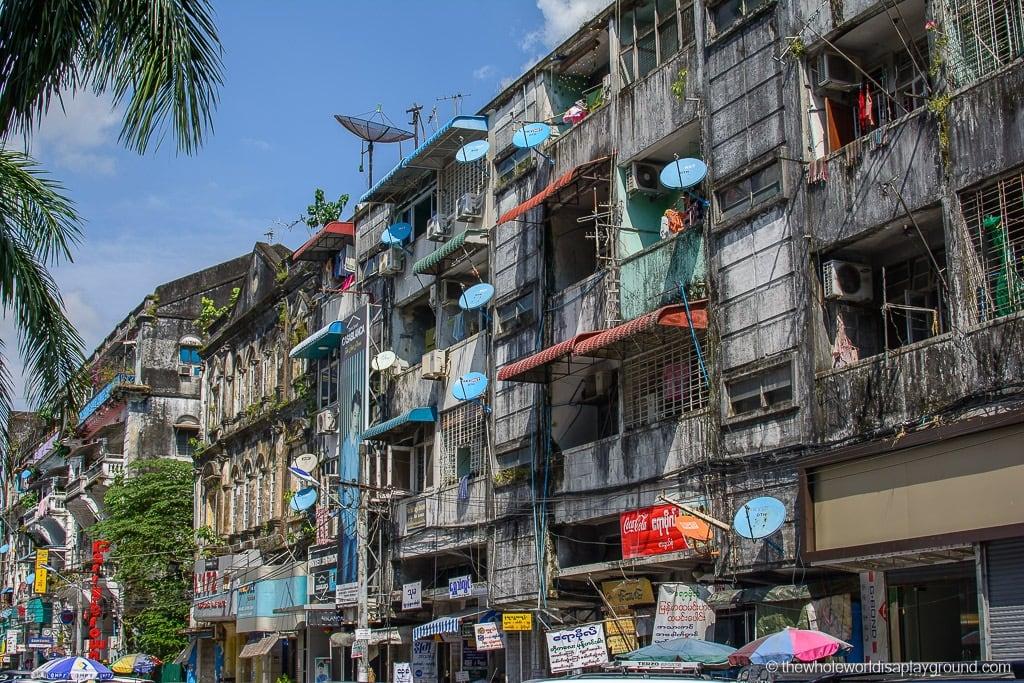 Myanmar Yangon Must See Sights-21