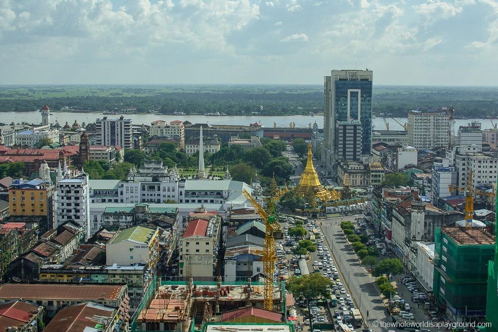 Myanmar Yangon Must See Sights-23