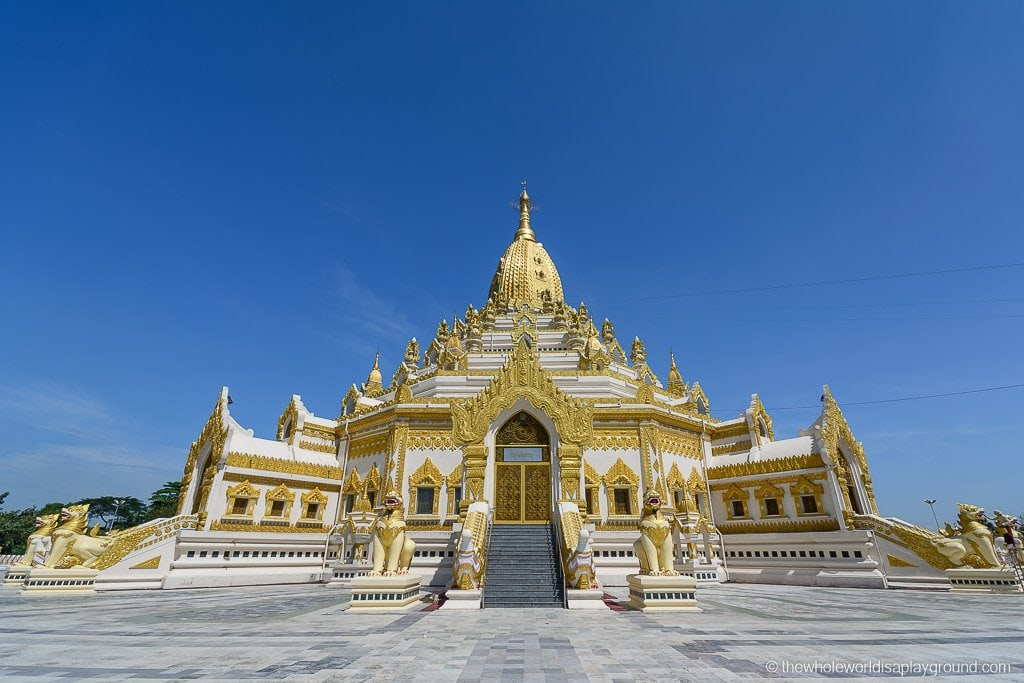 Myanmar Yangon Must See Sights-26