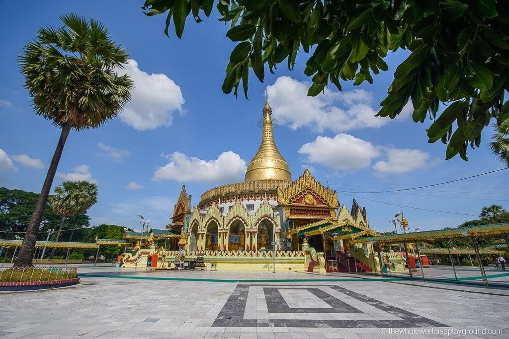 Myanmar Yangon Must See Sights-27