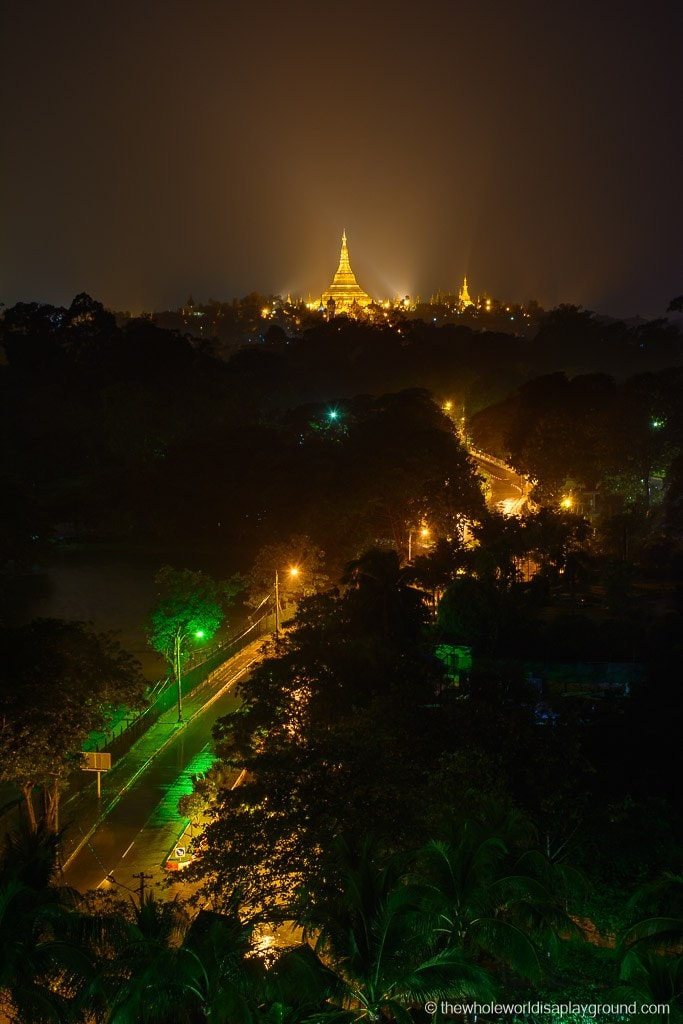 Myanmar Yangon Must See Sights-28