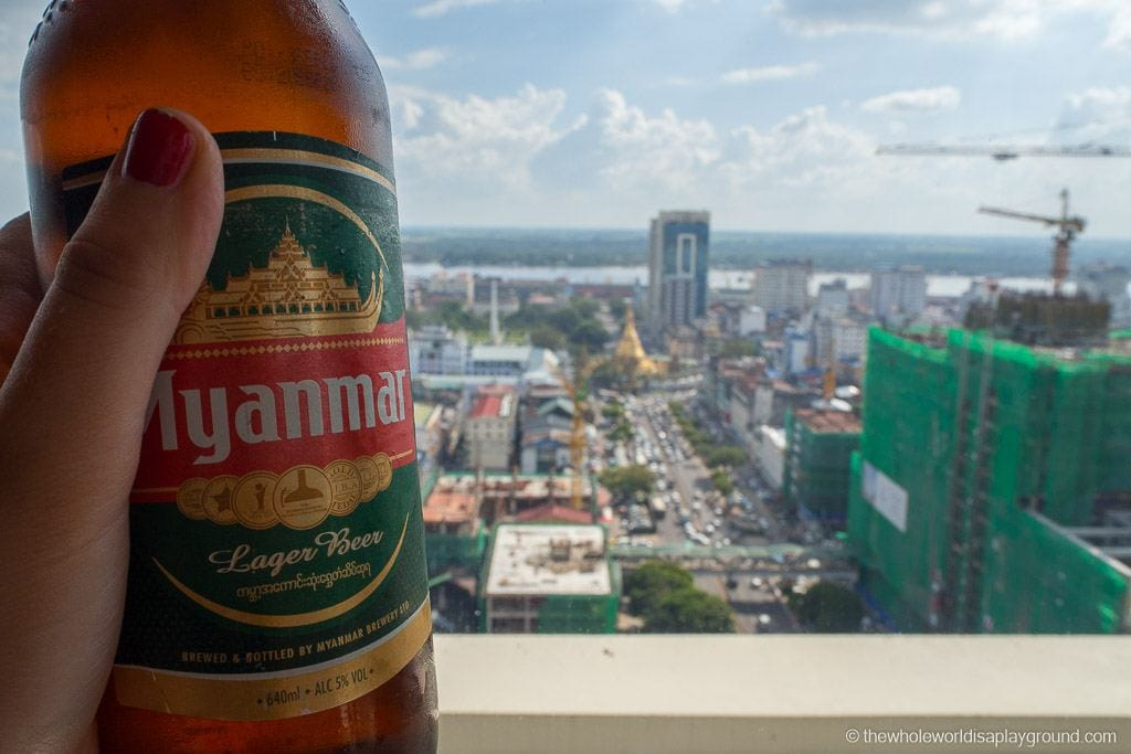 Myanmar Yangon Must See Sights-30