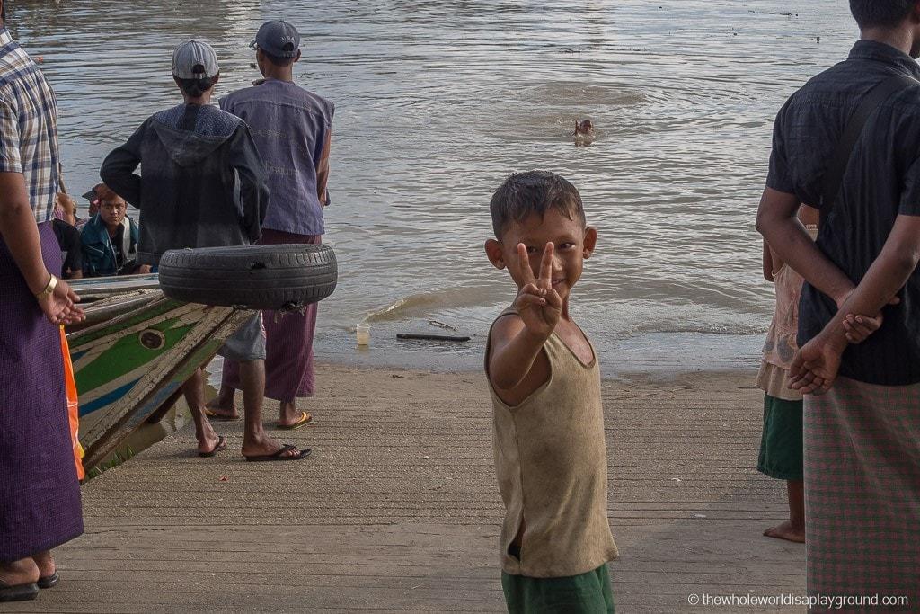 Myanmar Yangon Must See Sights-31