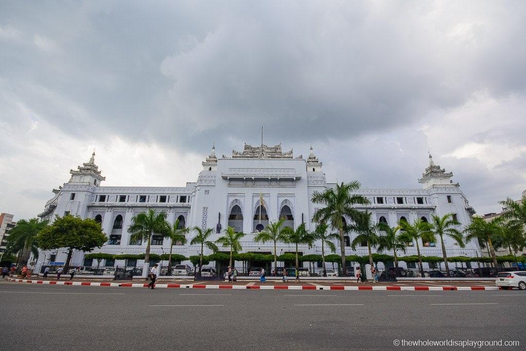 Myanmar Yangon Must See Sights-33