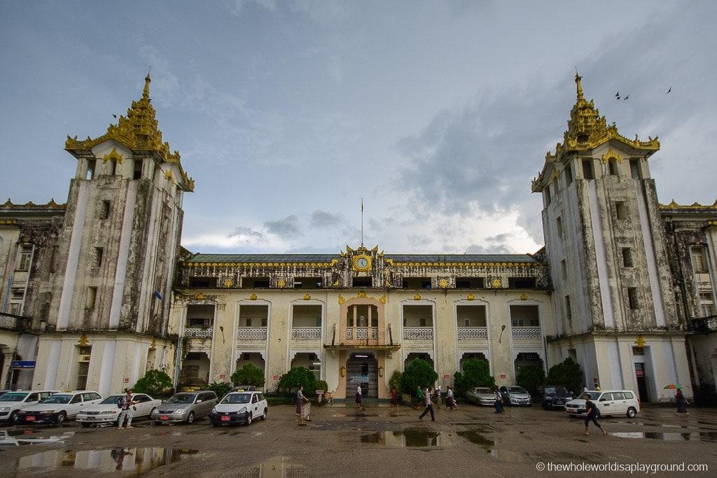Myanmar Yangon Must See Sights-34