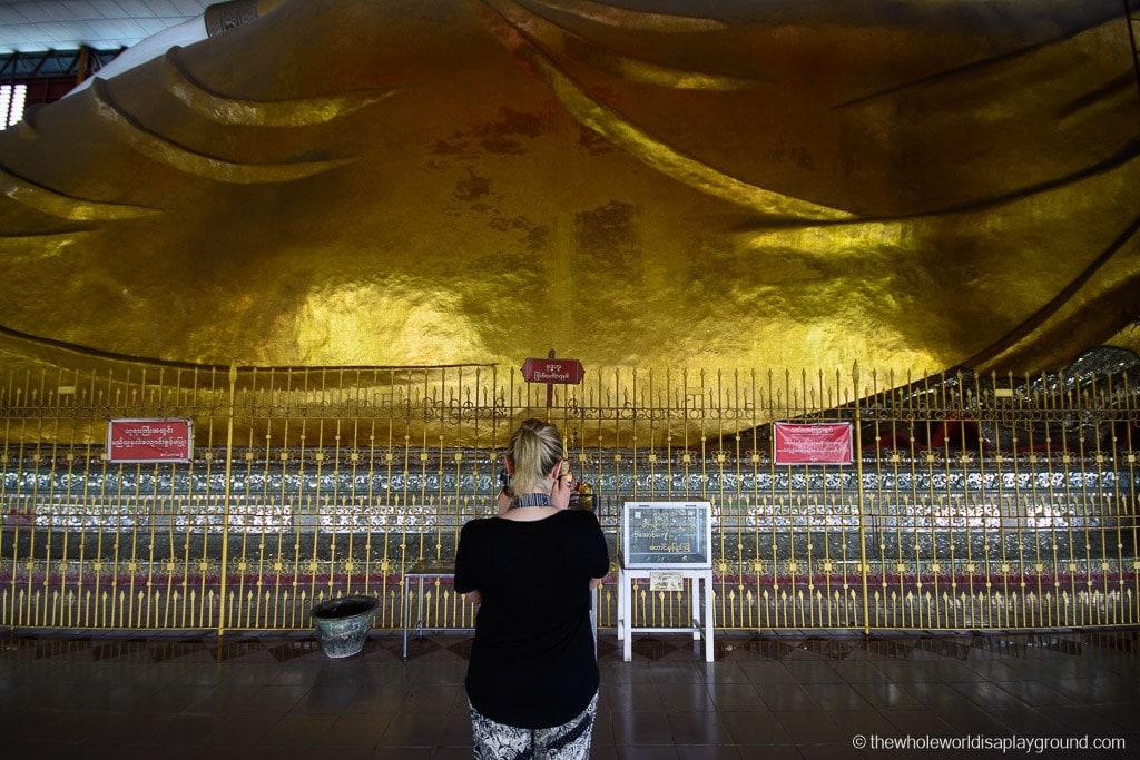 Myanmar Yangon Must See Sights-5