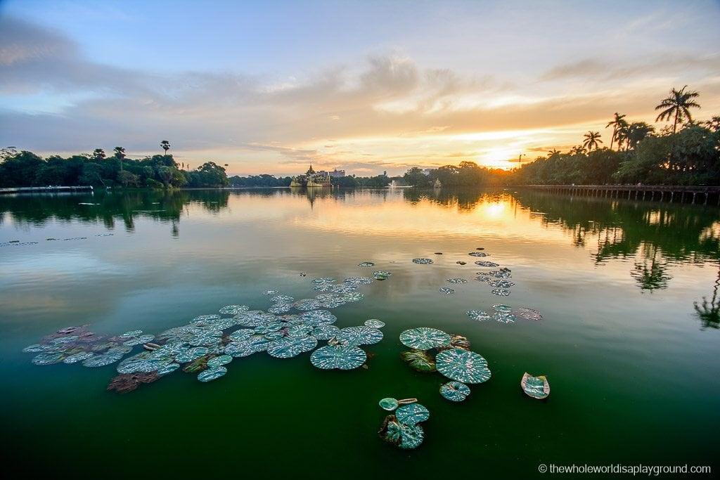 Myanmar Yangon Must See Sights-8