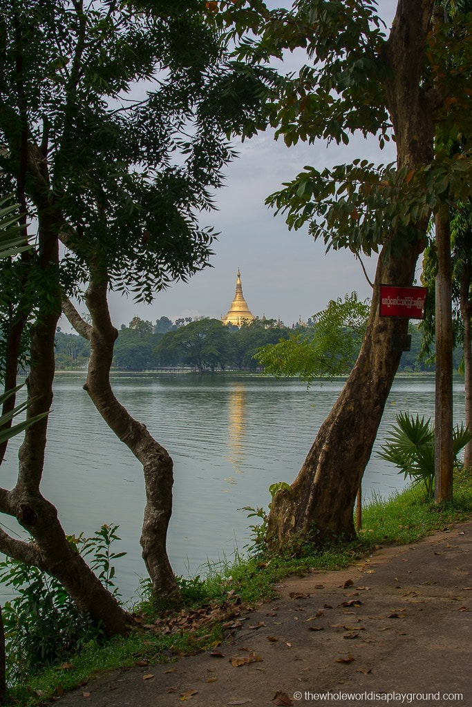 Myanmar Yangon Must See Sights-9