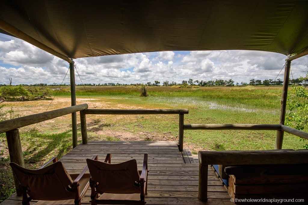Botswana Little Vumbura Camp Wilderness Safaris Review-14