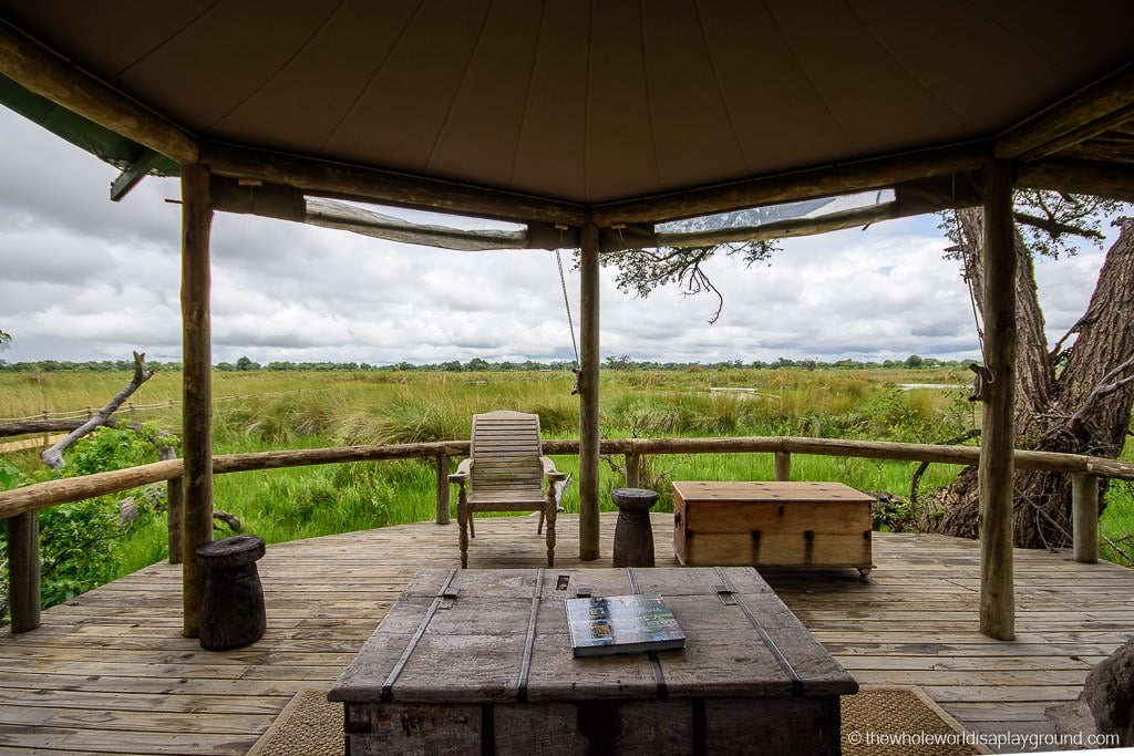 Botswana Little Vumbura Camp Wilderness Safaris Review-17