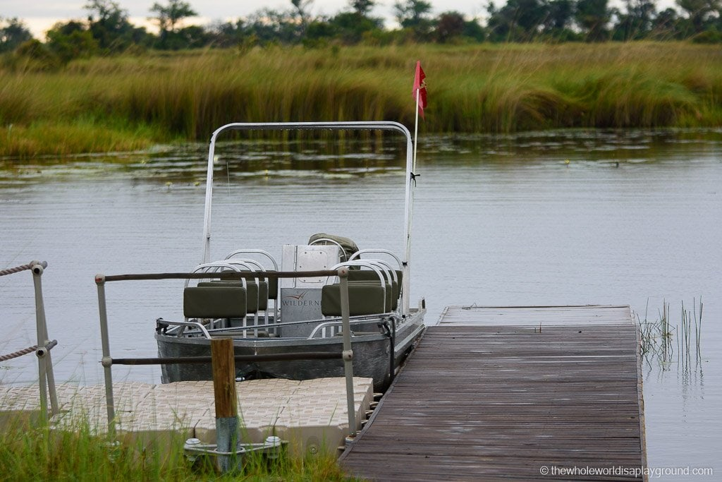 Botswana Little Vumbura Camp Wilderness Safaris Review-30