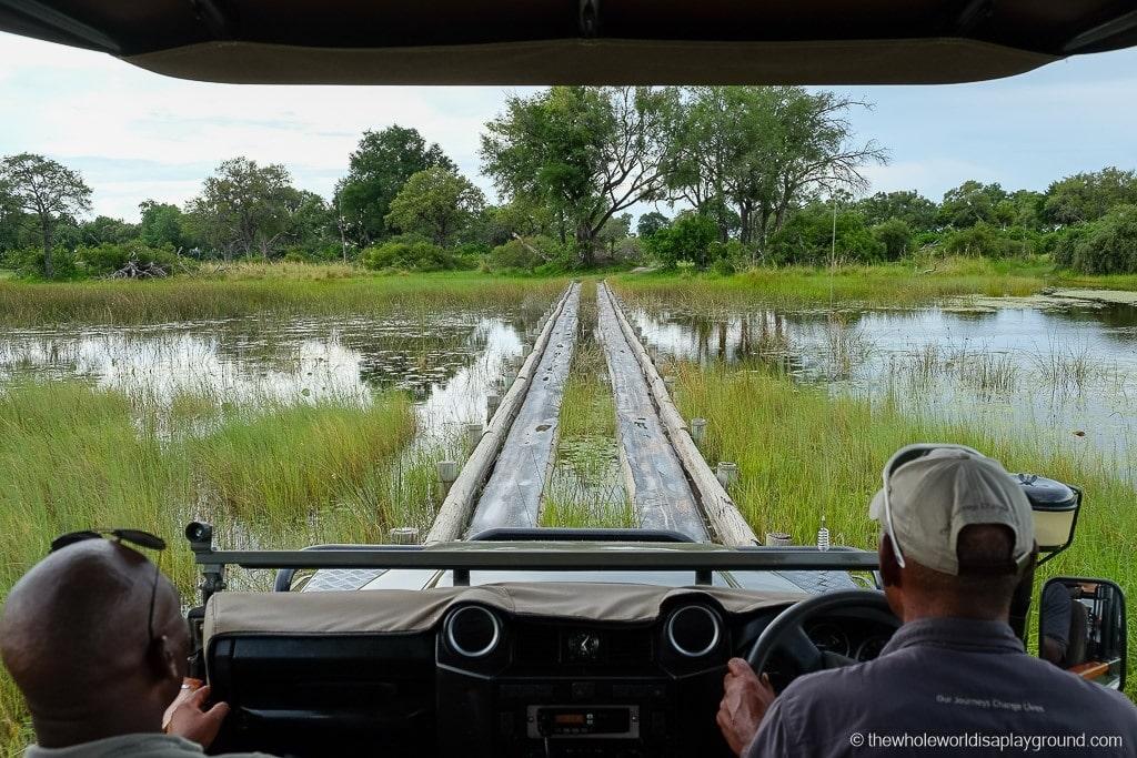 Botswana Little Vumbura Camp Wilderness Safaris Review-6