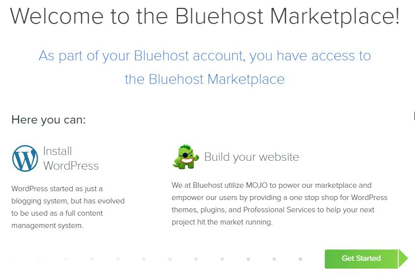 How to Setup Blog 3-Wordpress-Mojo marketplace