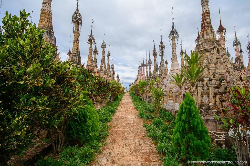 Myanmar Inle Lake Must See Sights-11