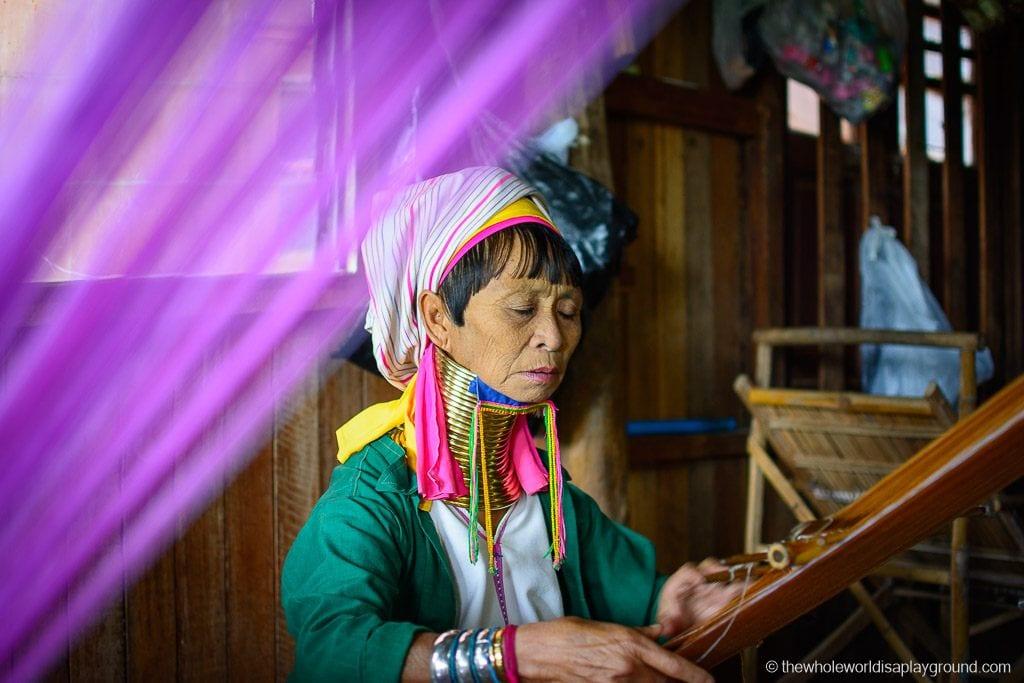Myanmar Inle Lake Must See Sights-13
