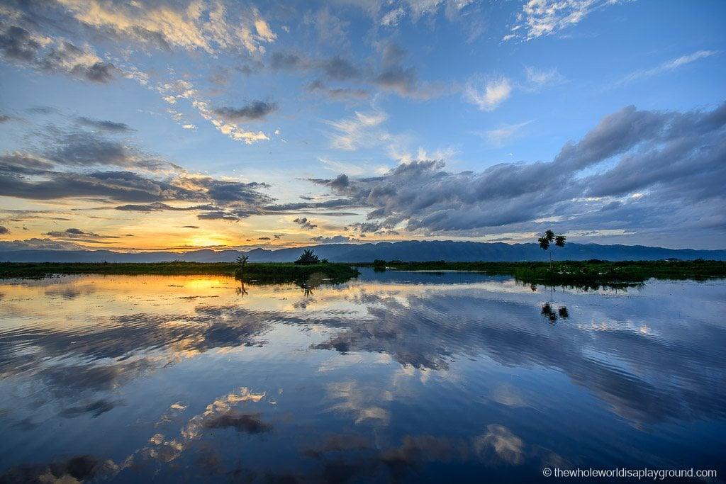 Myanmar Inle Lake Must See Sights-3