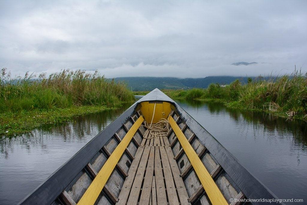 Myanmar Inle Lake Must See Sights-4